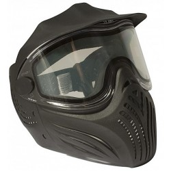 Masque Helix noir thermal