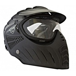 Masque Extreme Rage X Ray noir