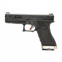 WE G 17 T5 Noir/argent