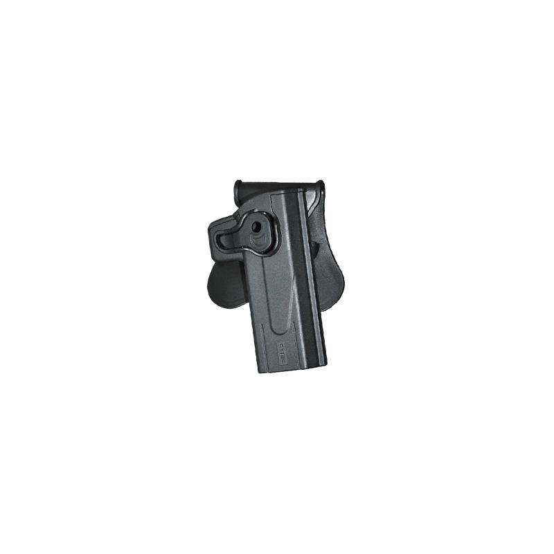 Holster ROT 360 HI CAPA 5.1 DELTA TACTICS