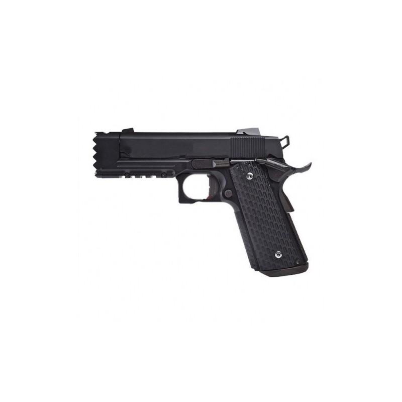 REPLIQUE DE POING Pistol gun night