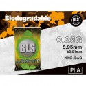BLS Bille Biodegradable 0,25gr 1kg
