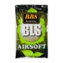 BLS Bille Biodegradable 0.25gr 1kg