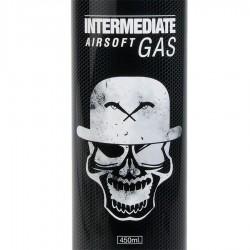 GAS INTERMÉDIAIRE 450ML DUEL CODE