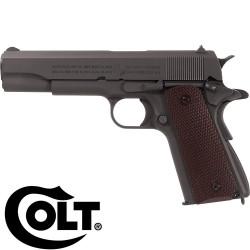KWC Colt 1911 CO2 GBB - GREY