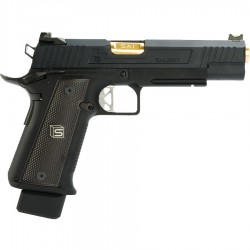 AW EMG/Salient Armes International 2011 DS Hicapa 5,1 Noir