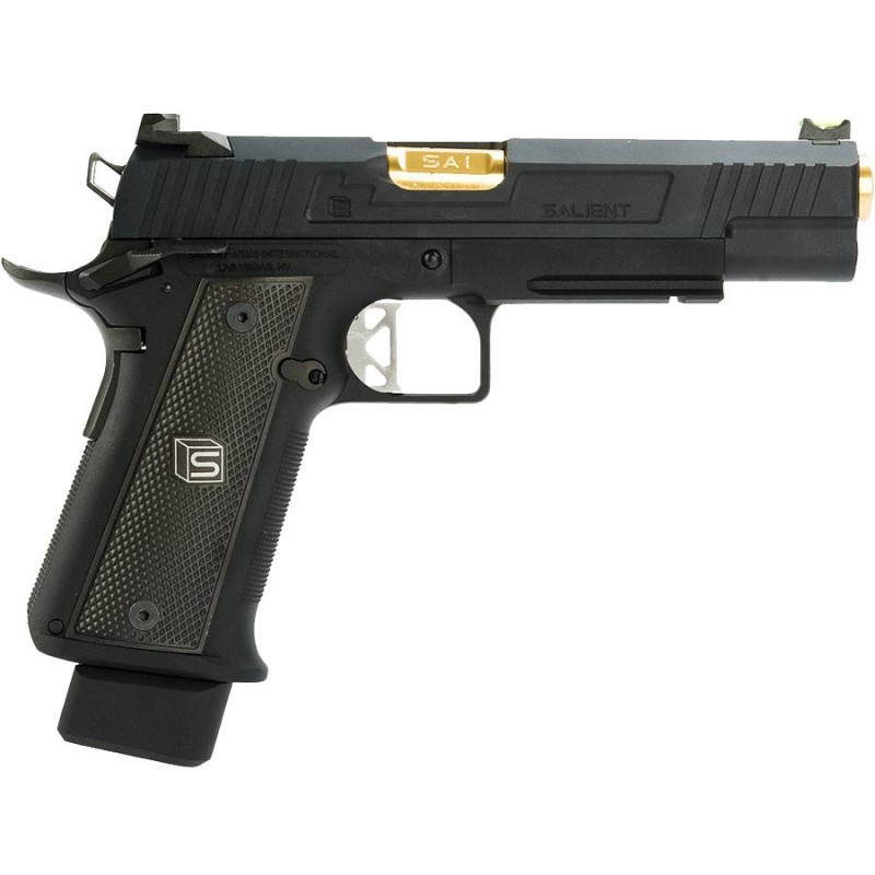 AW EMG/Salient Armes International 2011 DS Hicapa 5,1 Noir
