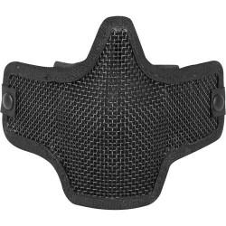 Valken Mask - Kilo 2G Mesh Mask-Black