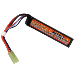 Batterie vb power 11,1v  900mah
