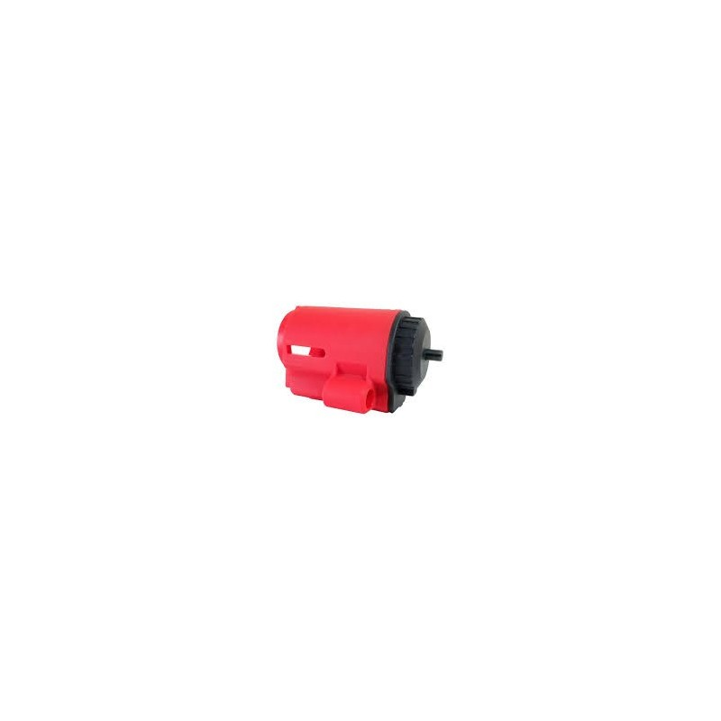 BEU™ Battery Extension Unit Black (ARP9) RED