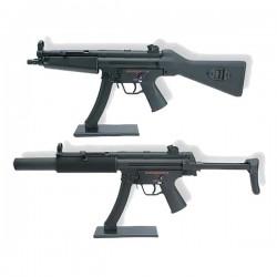 Support avec Chargeur pour MP5