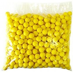 Paintballs - KILO-Yellow-Yellow Fill