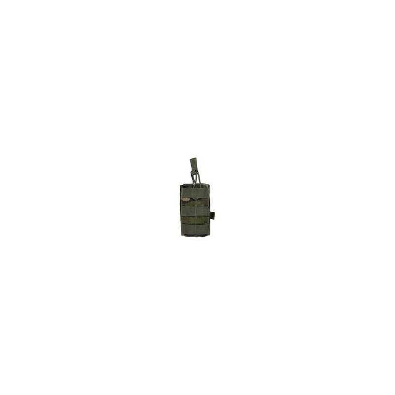 PORTE CHARGEURS M4 WOODLAND ESPAGNOL DELTA TACTICS