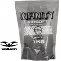 Airsoft : BBs - Infinity 0.20g-1 KG-White