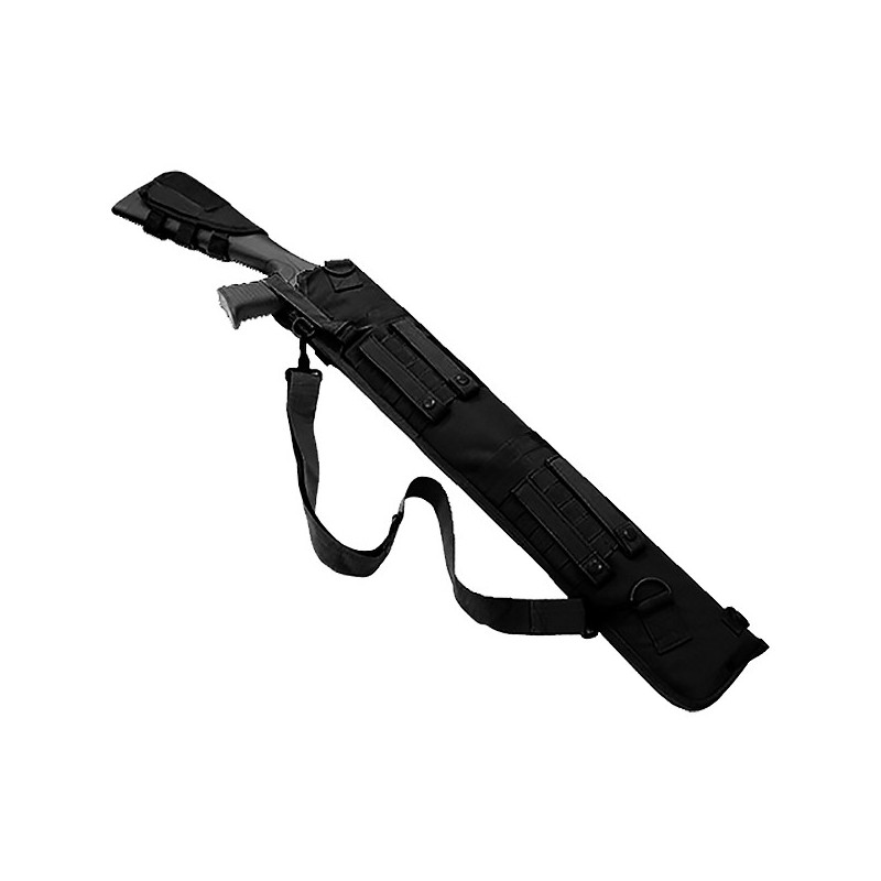 Shotgun Scabbard BLACK