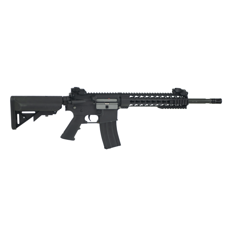 Colt M4 Nylon fibre Special Forces Black 1,2 J /C4