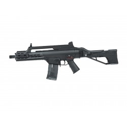 Airsoftrifle ICS AEG PL AAR Compact Assault Rifle-BK