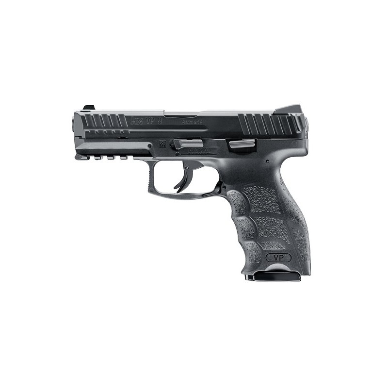 Heckler&Kock VP9 6mm C02 1,3J