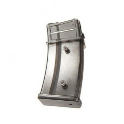 WE 30 Rds Magazine for G36 (G39) GBBR Series