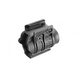 Flashlight holder D-one [Black Eagle Corporation]