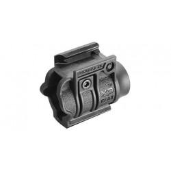 Flashlight holder D-one [Black Eagle Corporation]