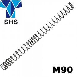 Ressort : M90