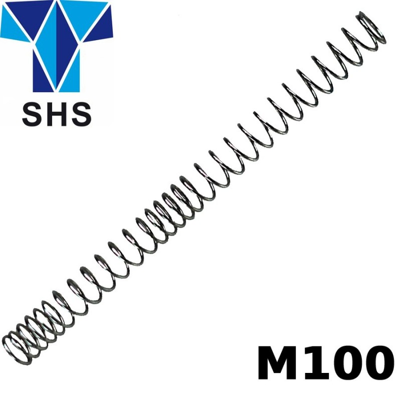 Ressort :  M100