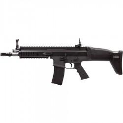 FN Scar®-L Noir AEG Tout ABS batterie&chargeur