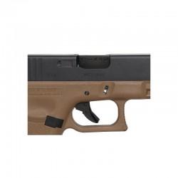 G17 Gen3, metal slide, GBB, send