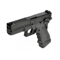 Army R17 GBB pistol (Slide-1 BK)