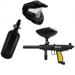 Location Pack Lanceur Paintball C68