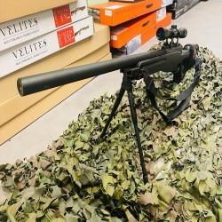 AW308 Pro Sniper
