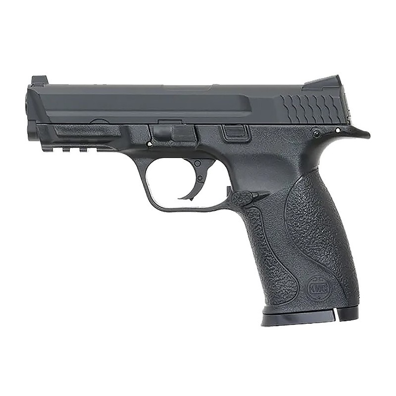 SMITH&WESSON M&P9 Co2