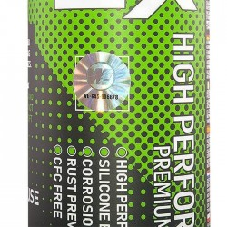 Bouteille de gaz airsoft 2X High Performance Premium Green Gaz WE