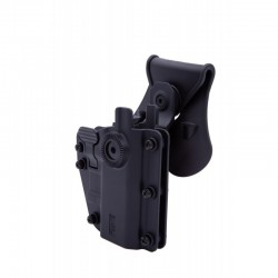 Swiss Arms Adapt-X Level 3 Black