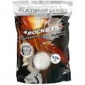Rockets Platinum Series 0.25g BB pellets