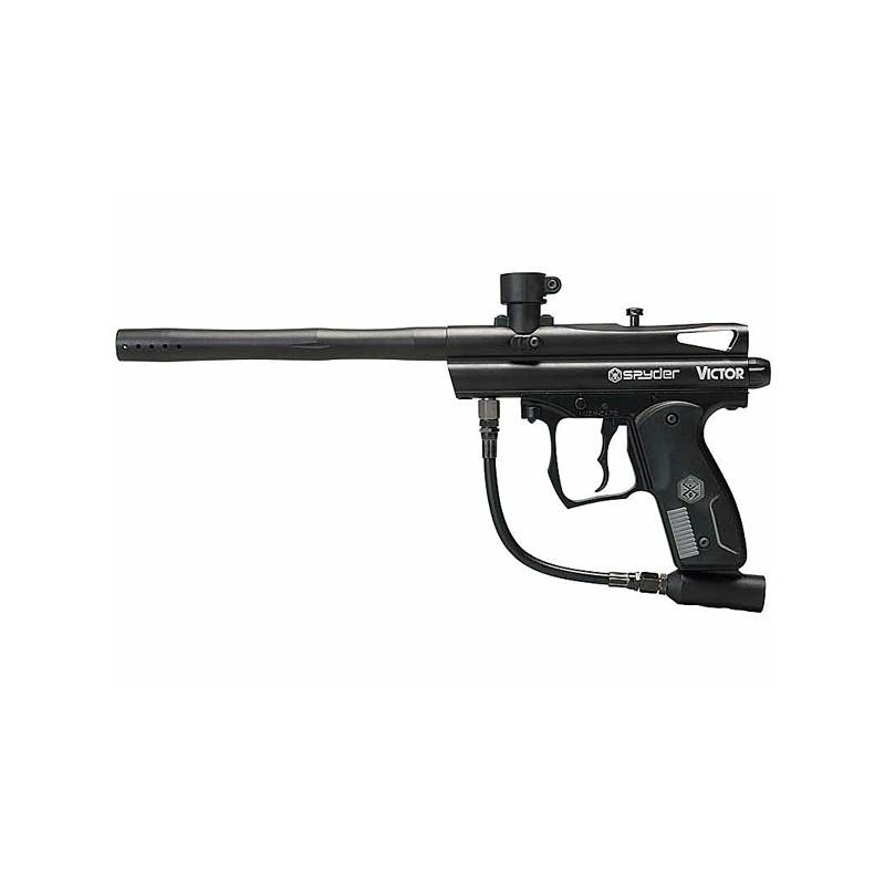 Spyder Victor 12 Black