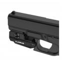Lampe pour arme de poing rechargeable GL1 - 600 Lumens