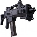 réplique airsoft G36C G39C GBBR blow back gaz