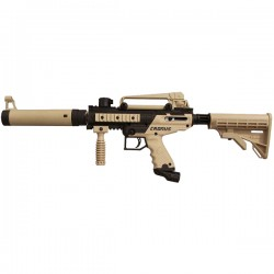 Lanceur paintball Tippmann cronus Tactical Tan