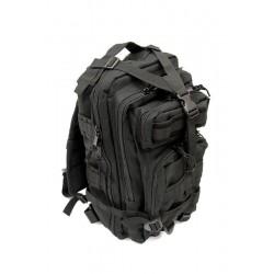 Assault Pack type backpack - black