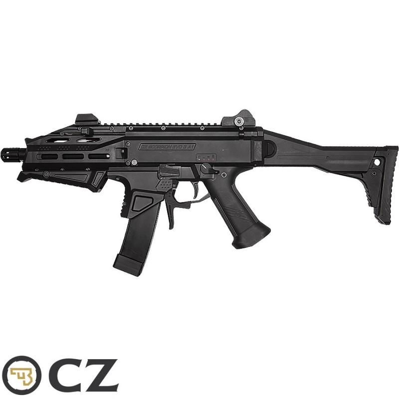 réplique airsoft CZ Scorpion AEG EVO 3 ATEK-M95 pas cher