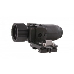 Magnifier Extraction Rapide 5x