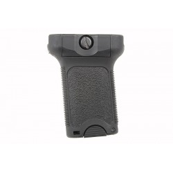 TD Keymod Vertical Tactical Forward Grip - Black
