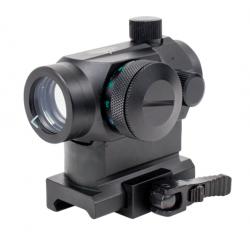 Red Dot Sight Rehaussé V2.0 Black Eagle Corporation