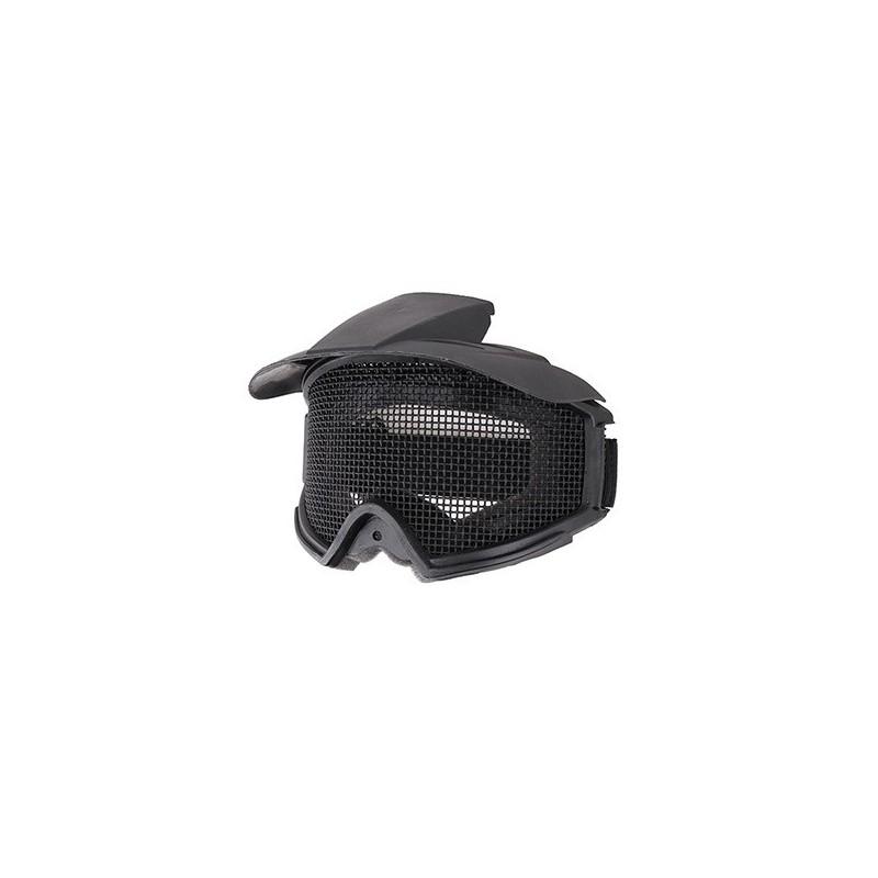 GearMesh tactical goggles - BLK