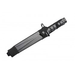 M10 Training Knife Replica - Black