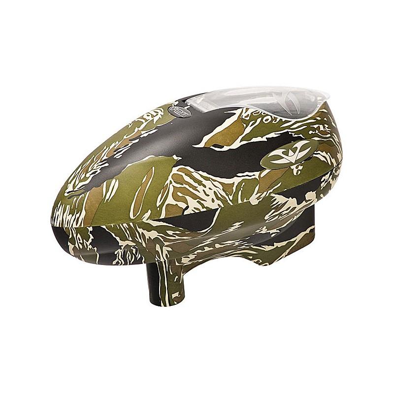 V Max II Tiger Stripe Valken