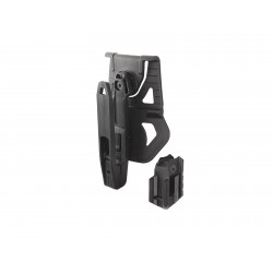 Holster, USW, Universal, Polymer, Black