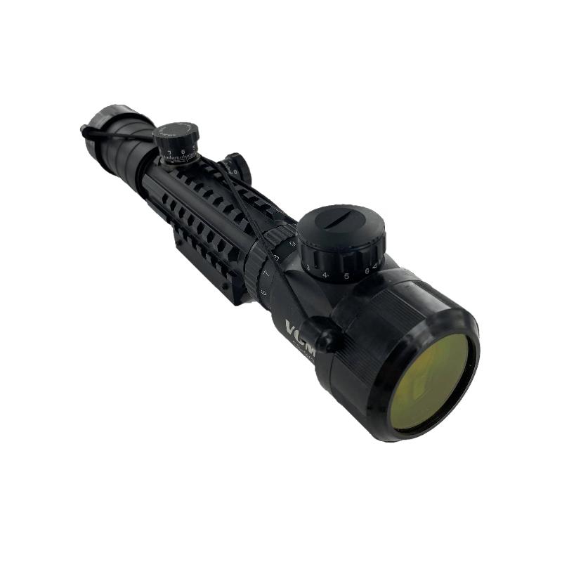 M1 4.5-14X50 Lunette de visée